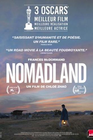 NOMADLAND - CINEMA PLUS