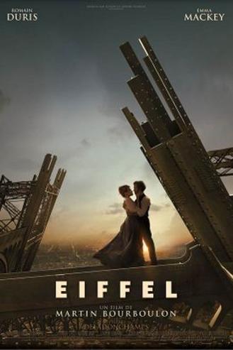 EIFFEL - CINEMA PLUS