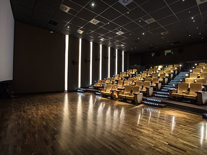 UGC Cinema's Mechelen
