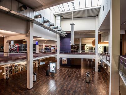 UGC Cinema's Turnhout
