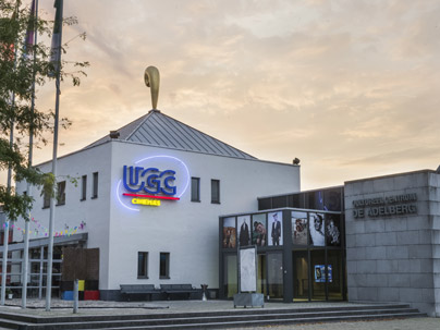 UGC Cinema's Lommel