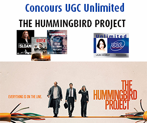 UGC Unlimited